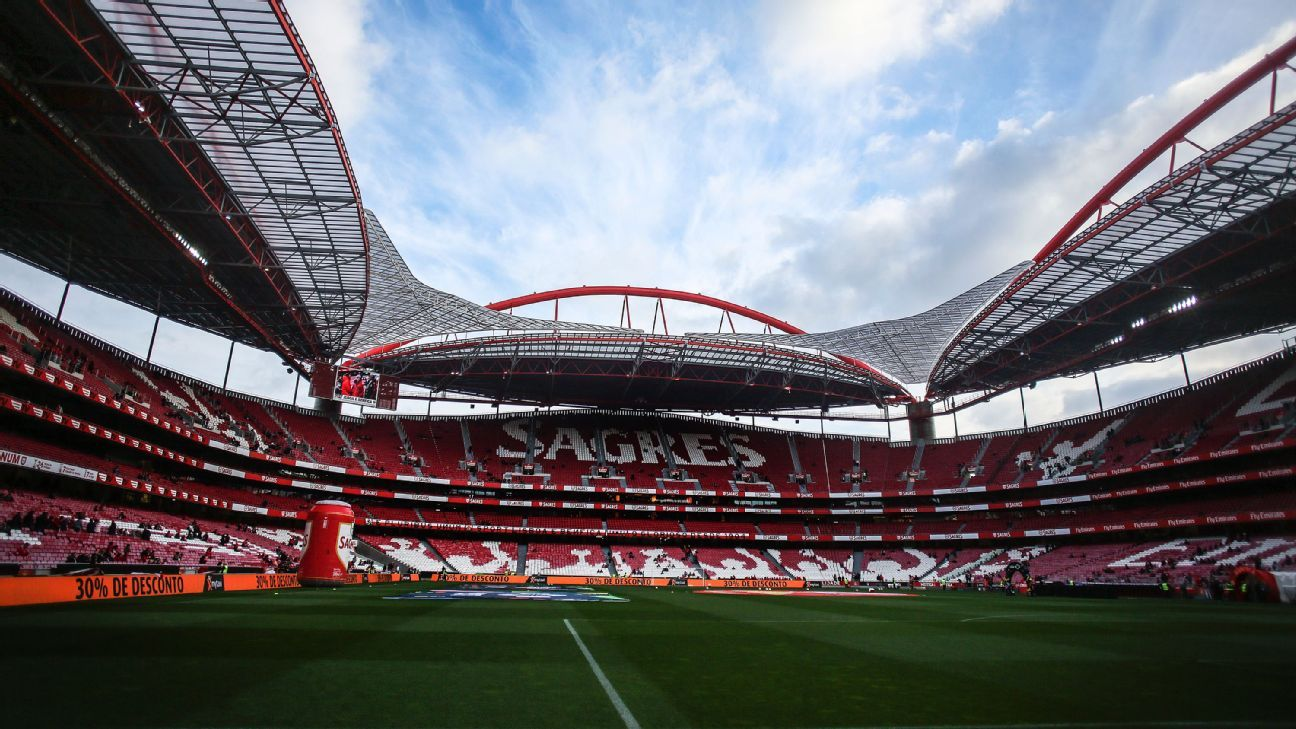 Benfica, Sporting Lisbon and Celta Vigo fined by FIFA for breaking transfer regulations
