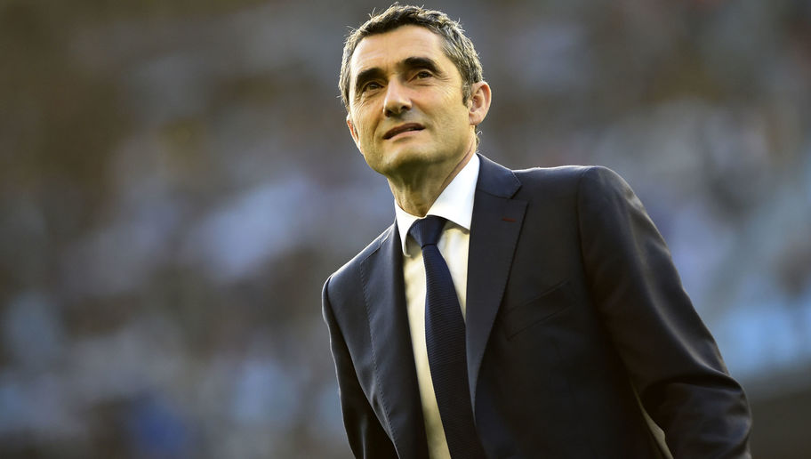 Barcelona Boss Ernesto Valverde Reportedly Faced Angry Backlash From Squad After Roma Collapse