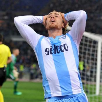 LAZIO might put PATRIC up for sale
