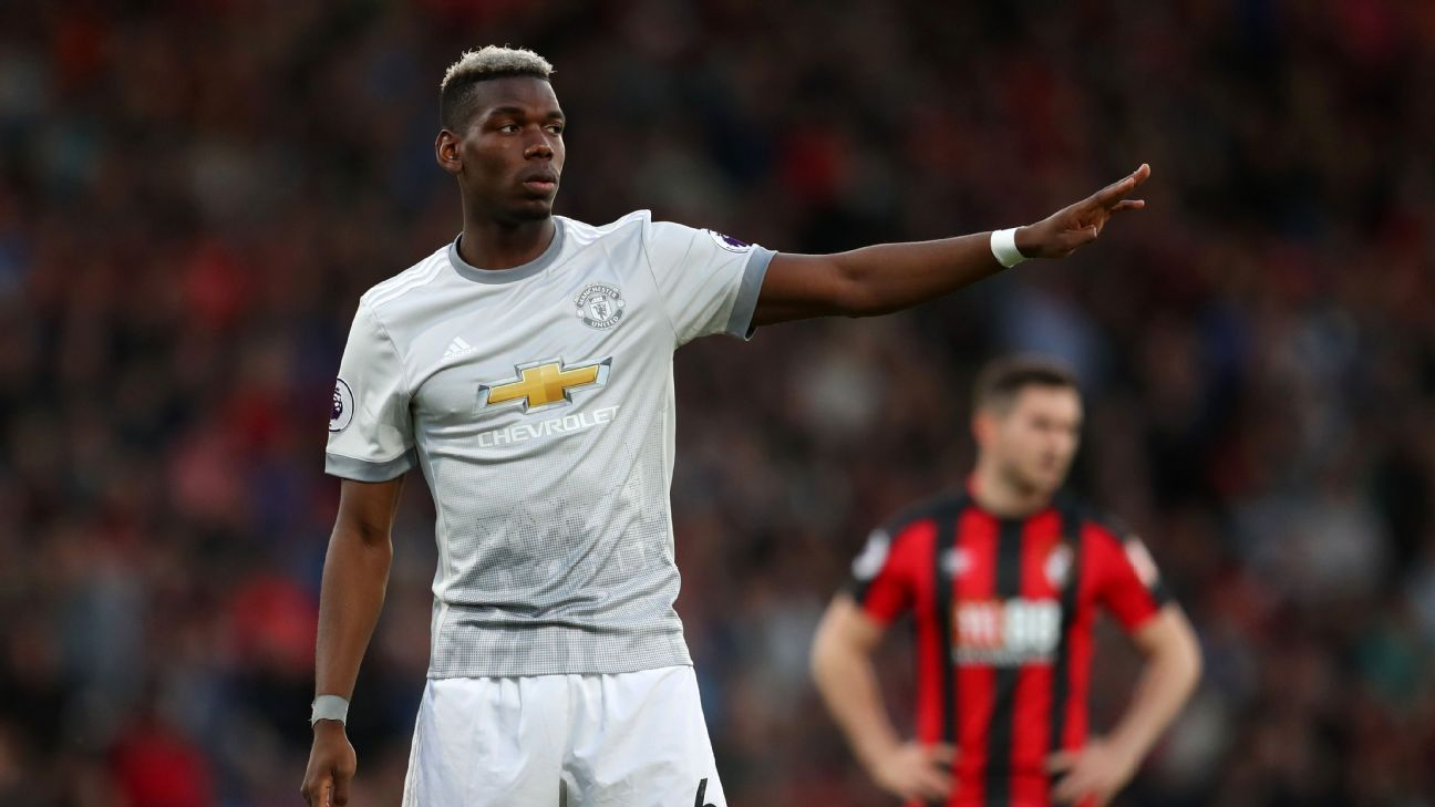 Paul Pogba and Man United must avoid more away-day woe at Tottenham