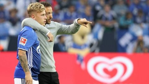 Cologne vs. Schalke: Team news Schalke can secure Champions League football, but what part will Max Meyer have to play in Cologne? vor 2 Stunden