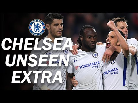 Moses On The Mark, Back-To-Back Blues Wins! | Unseen Extra