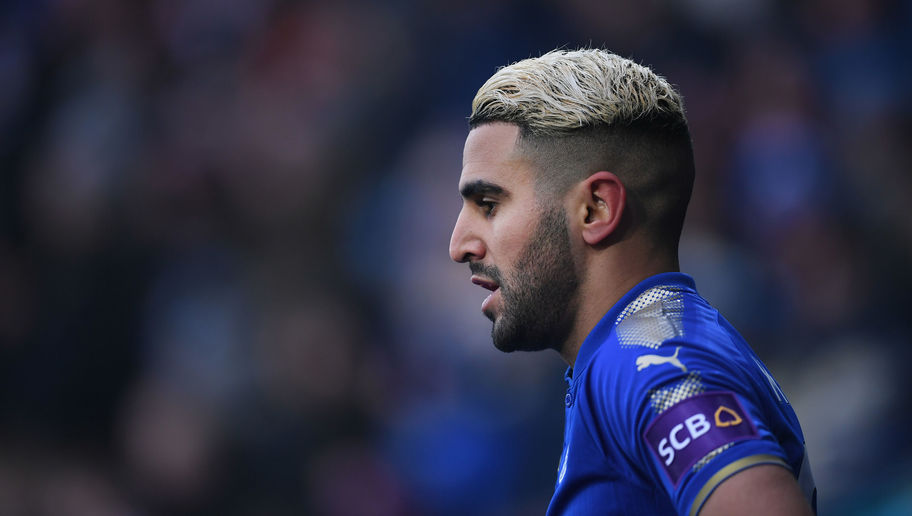 Third Time Lucky: Man City Prepare Summer Bid for Riyad Mahrez Despite January Concerns