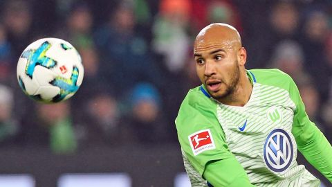 Brooks makes Wolfsburg comeback USA defender John Brooks returns for Wolfsburg in Gladbach, following 101 days out injured. vor 2 Stunden