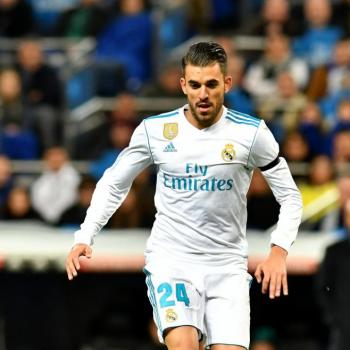 LIVERPOOL close to agreeng deal with Dani Ceballos