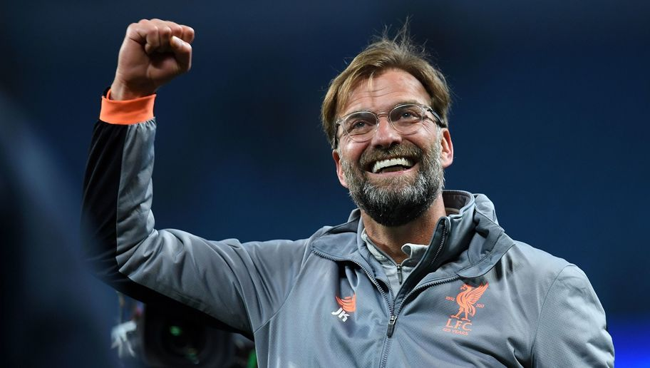 Jurgen Klopp Warns Champions Man City That Liverpool Will Compete for the Title Next Season