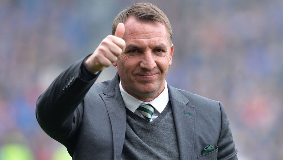Celtic Reveal the Door Is Open for Brendan Rodgers to Join Arsenal Should Club Make Approach