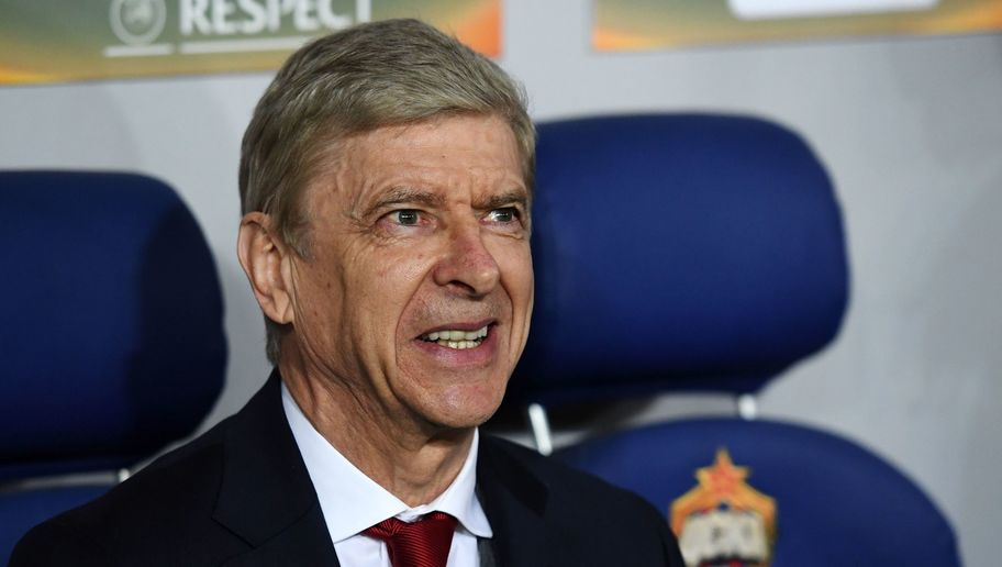 Report Claims PSG Are Lining Up Sporting Director Role for Outgoing Arsenal Boss Arsene Wenger