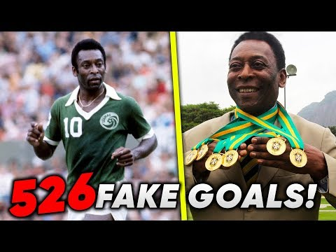 10 Biggest FRAUDS In Football!