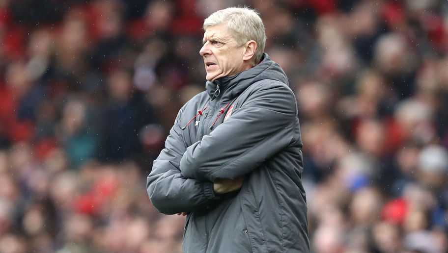 Report Claims Everton & AS Monaco Could Appoint Arsene Wenger as New Manager Next Term