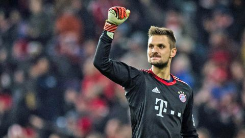 Does Bayern's Ulreich have a World Cup shot? The goalkeeper has seen his profile rise significantly since stepping in for Manuel Neuer.   vor 2 Stunden