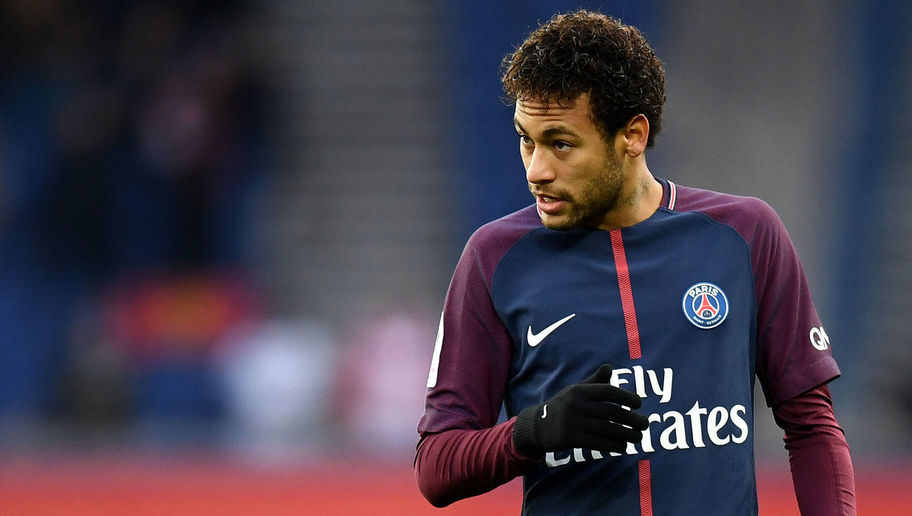 PSG 'Suspicious' Neymar Is Manufacturing Real Madrid Move Whilst Sidelined With Foot Injury