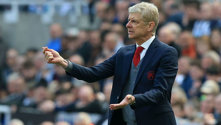 Arsene Wenger Lined Up for Shock Role at French Champions PSG After Leaving Arsenal This Summer