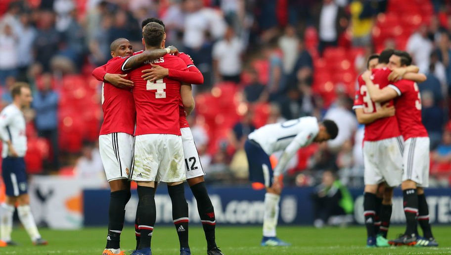 4 Things We Learned From Manchester United's Narrow FA Cup Victory Over Spurs