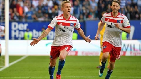 Holtby proving there's life in the Dinos yet HSV have every chance of beating the drop, thanks to the resurgent Lewis Holtby. vor 2 Stunden