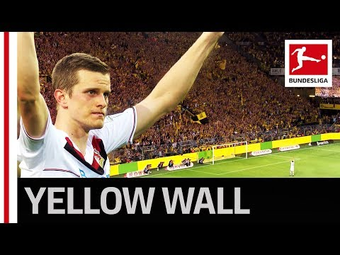 Dortmund-Fans Celebrate Prodigal Son Sven Bender