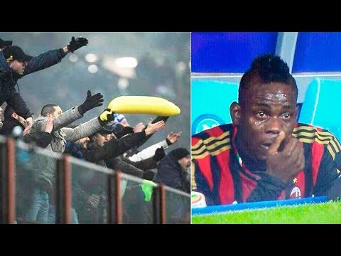 Football Racism - Sad Moments - #SayNoToRacism ● HD