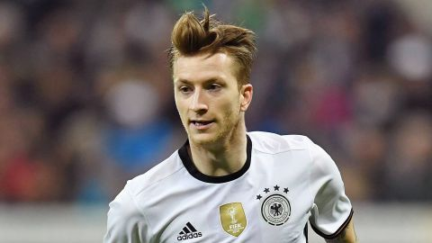 Reus ready for Russia bundesliga.com outlines five reasons Borussia Dortmund's Marco Reus HAS to go to the World Cup. vor 2 Stunden