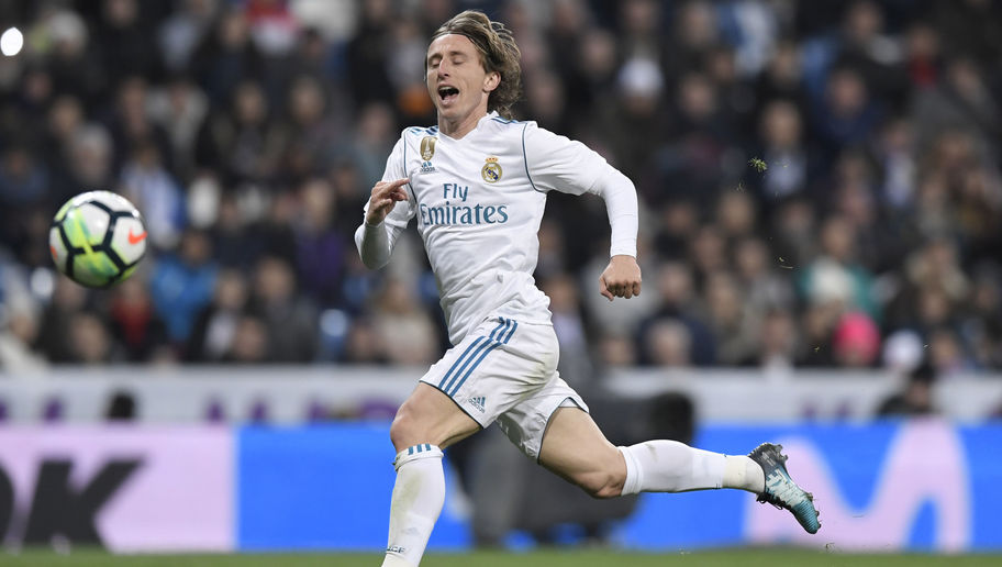 Luka Modric Reveals How He Wants to Finish His Career & Doesn't Rule Out Real Madrid Departure