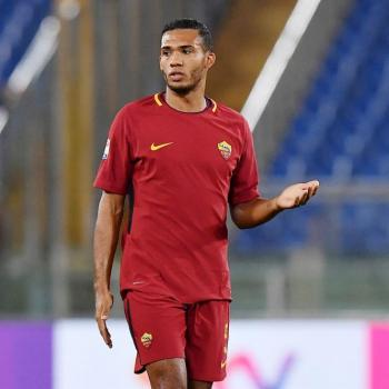 EXCLUSIVE TMW - AS Roma about to extend deal with JUAN JESUS