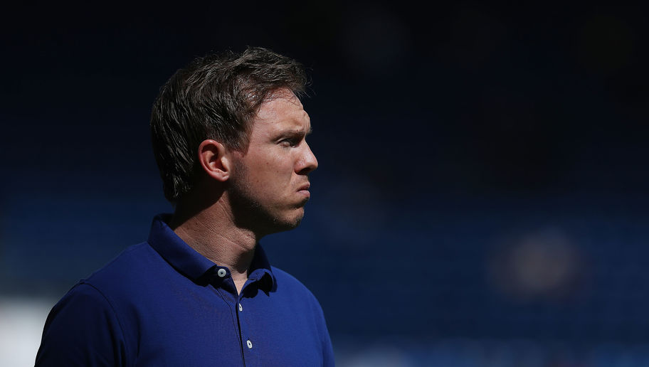 Hoffenheim Boss Rules Himself Out of Premier League Jobs Amid Rumours Surrounding His Future
