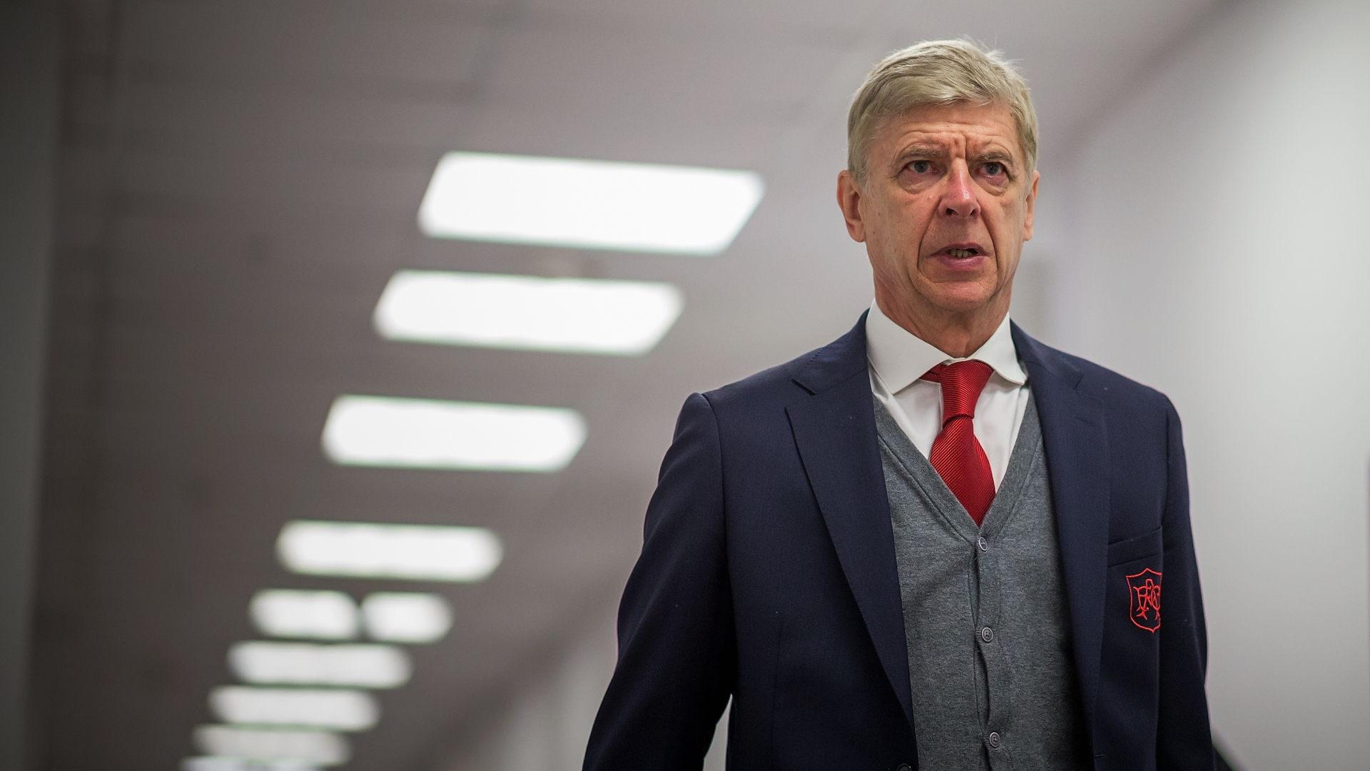 Nick Hornby: Why Wenger had to leave Arsenal