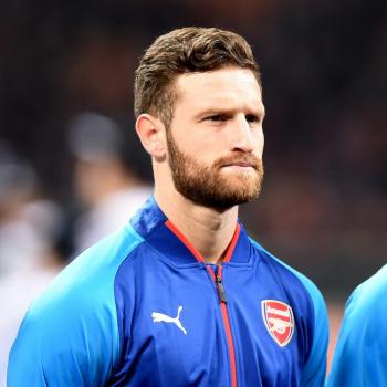 ARSENAL - Arsene Wenger backs Shkodran Mustafi to enjoy long-term future