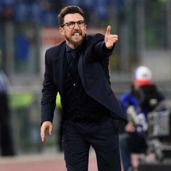 CHELSEA - Another Italian trainer on target