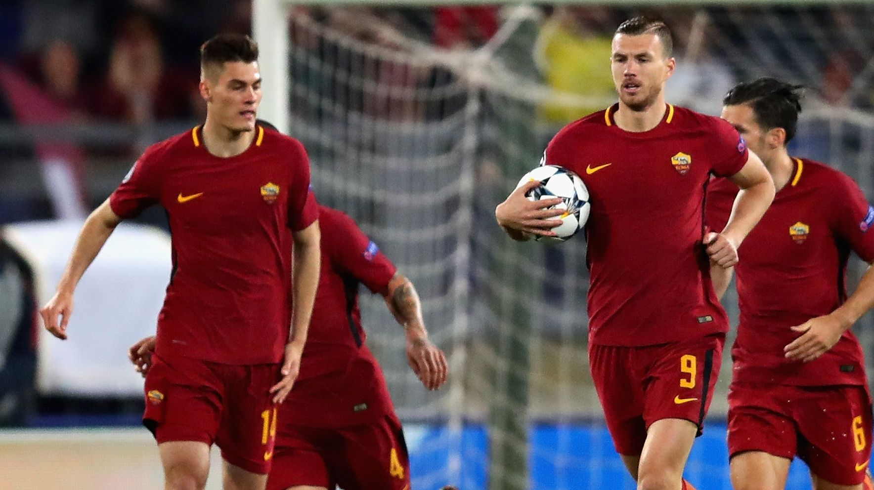 Why Roma vs. Liverpool has special significance