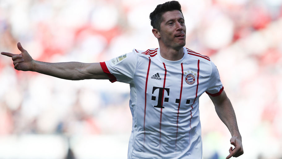 Robert Lewandowski Dismisses Real Madrid as Favourites Ahead of Champions League Semi Final Tie