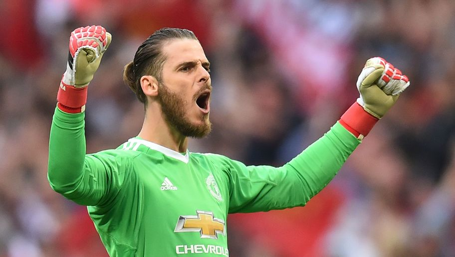 David de Gea Explains Why This Season Has Been His 'Most Productive' as a Man Utd Player