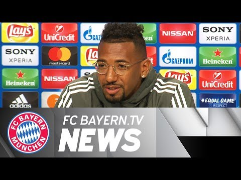 Alaba and Tolisso doubtful – Boateng: Our target is the final