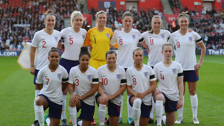 Lionesses eyeing global summit after record high
