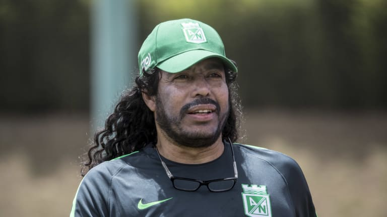 Higuita: I achieved something even Pele, Maradona and Messi haven't