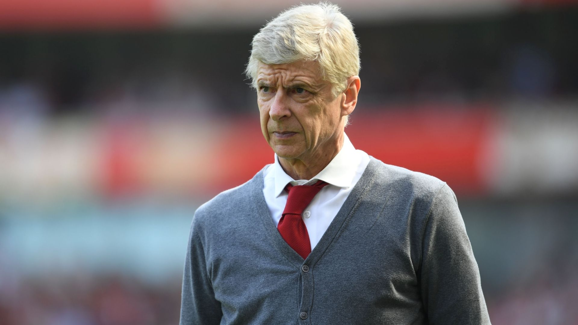 Vieira: No contact about replacing Wenger