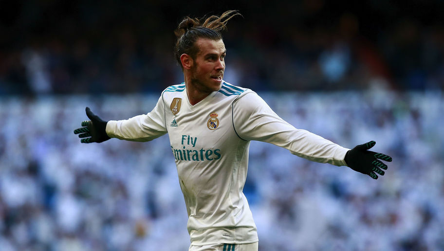 Real Madrid Star Gareth Bale 'Honoured' to Be Linked With Bayern Munich Ahead of Crunch UCL Clash