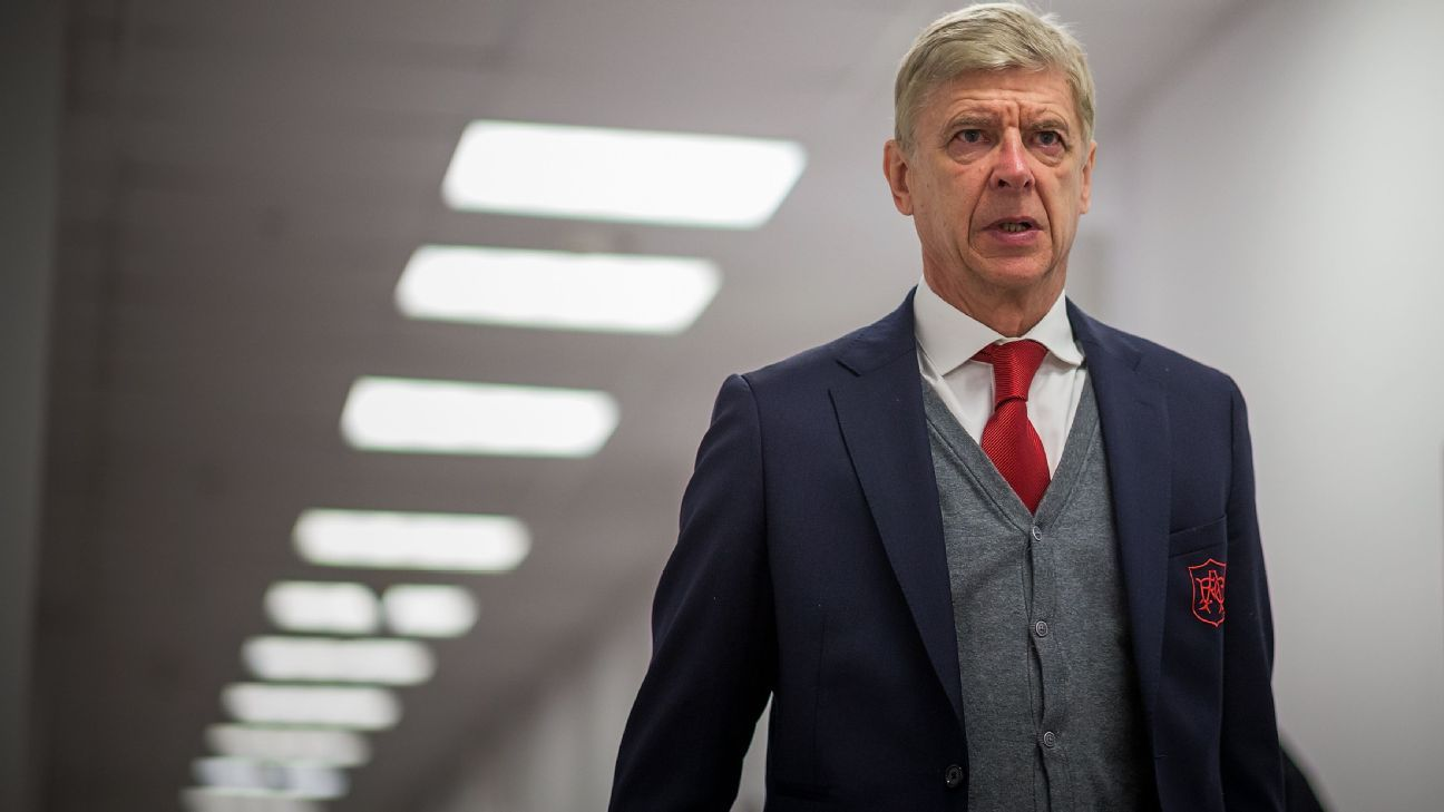 Arsene Wenger: I will continue to work in football after Arsenal departure