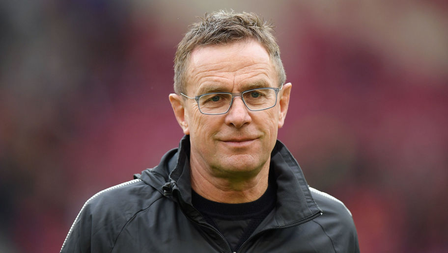 RB Leipzig Sporting Director Ralf Rangnick Dismisses 'Nothing' Rumours Surrounding Arsenal Vacancy