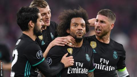 'How did they do it?' - Real Madrid find a way to win in Europe again