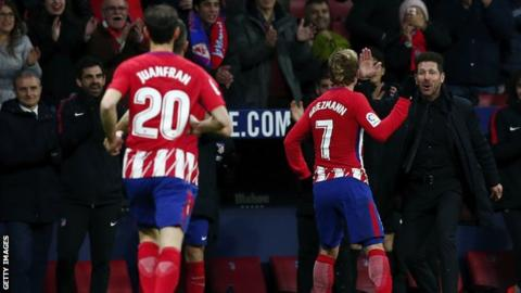 Is this the end of an era for Atletico Madrid?