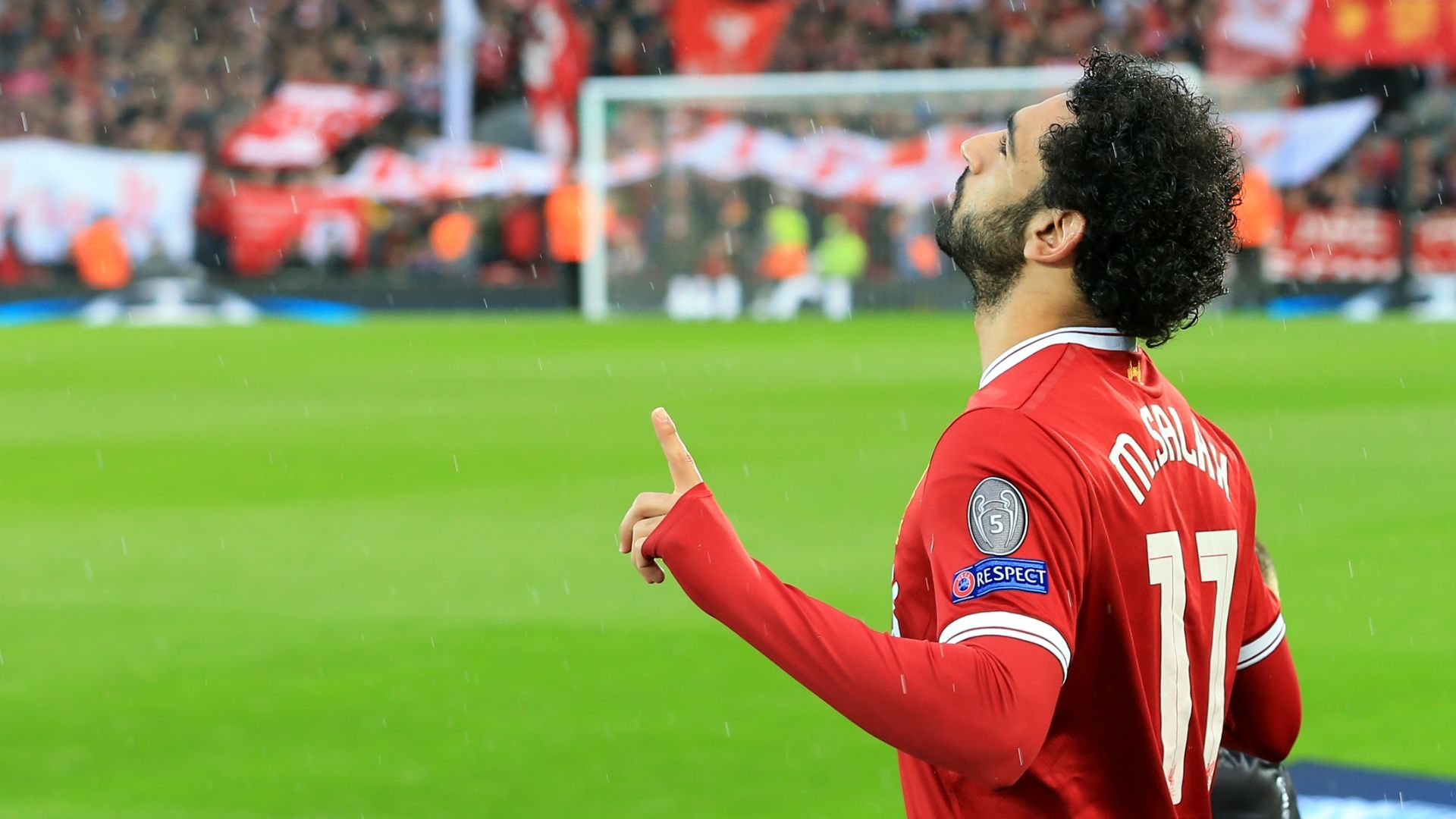 Transfer Talk: Liverpool won't sell Salah to Real at any price