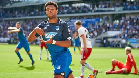 Hoffenheim vs. Hannover: Team news  Serge Gnabry and Mark Uth are targetting Hoffenheim club history with Hannover in town on Friday. vor 2 Stunden