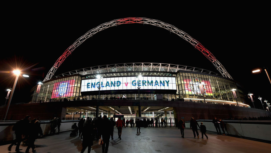 FA in Talks With Fulham Owner Shahid Khan to Sell Wembley Stadium in Huge £800m Deal