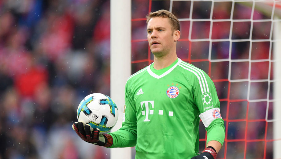 Key Bayern Munich Player Could Return in Time for Champions League Final if Die Roten Progress