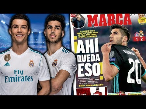 Bayern Munich 1 - 2 Real Madrid | Real Madrid Will Win The Champions League Because... | #UCLReview
