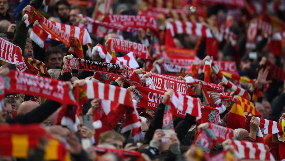 Liverpool Request 'Extraordinary Meeting' to Ensure Safety of Fans Travelling to Rome