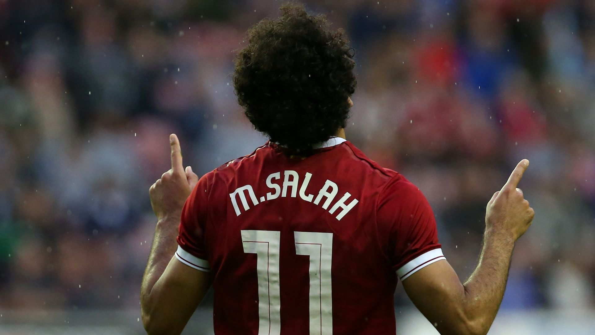 Chelsea sold Salah in 2016, not me - Mourinho