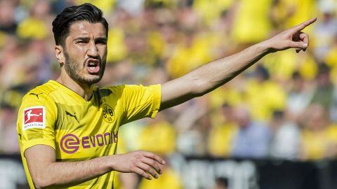 Dortmund's Sahin admitted to Harvard The BVB midfielder becomes the latest Bundesliga star to take on an academic course of studies. vor 2 Stunden
