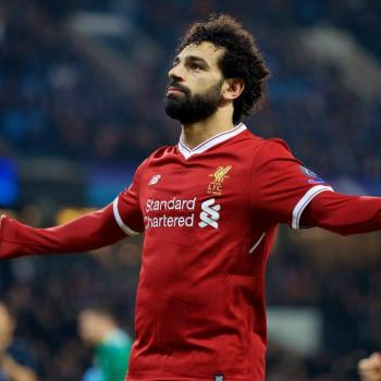 LIVERPOOL - no contact with Real Madrid regarding Salah