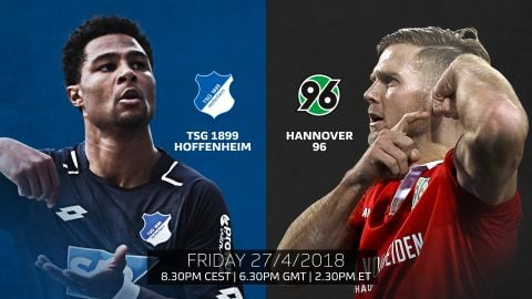 Hoffenheim vs. Hannover: LIVE build-up! Serge Gnabry has scored in each of his last seven games, can Niclas Füllkrug match his form?  vor 2 Stunden
